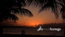 Puerto Rico Tropical Island Sunset 2 3038